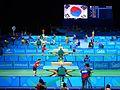 Primeira fase do torneio de tênis de mesa nos Jogos Paraolímpicos Rio 2016.jpg