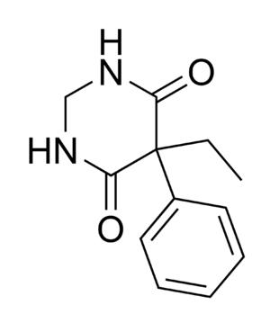 Pyrimidinedione - Primidone
