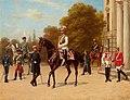 Prince Friedrich von Hohenzollern-Sigmaringen at a Parade.jpg