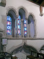 Princes Risborough Church window 3 lancets marble columns.jpg