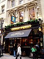 Princess of Wales, Strand, WC2 (2361131955).jpg