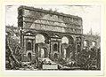Print, Porta Maggiore, 1835–39 (printed date) (CH 18383435).jpg