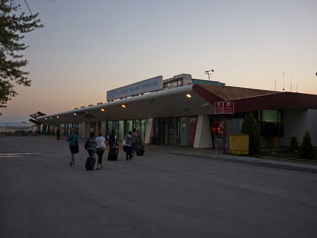 Aeroporti i prishtines online dating