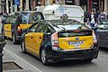 Prius taxi Barcelona 04 2016 6779.jpg