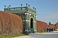 Privy garden treillagepavillon, Schönbrunn 01.jpg