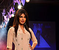 Priyanka Chopra at the 2014 Neeta Lulla at LFW.jpg
