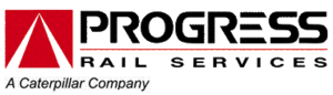 Progress Rail Services - Image: Progress rail logo