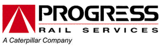 Progress Rail Services - Image: Progress rail logo