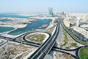 Progressive Bahrain