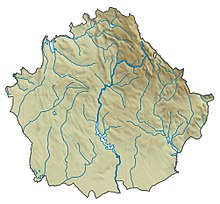Provincia de Cuenca relieve location map.jpg