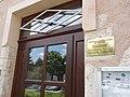 Provins (Seine-et-Marne) entrée bureaux Communauté de communes de Provinois.jpg