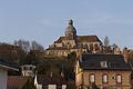 Provins - Collégiale Saint-Quiriace - IMG 1519.jpg