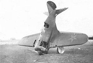 Pružanski aeradrom I-16 №3 2.Jpg