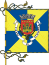 Flag of Bragança