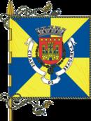 Bandeira de Bragança
