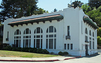 San Francisco Fire Department Auxiliary Water Supply System - Pumping Station No. 2
