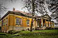 Putnok Serényi kastély homlokzat1.jpg