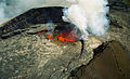 Puu Oo at Kilauea Volcano Hawaii - Aerial View October 1997 06.jpg