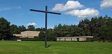 Pyhän Ristin Kappeli