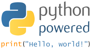 Python3-powered hello-world.svg