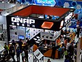 QNAP Systems booth, Softex Taipei 20170409c.jpg