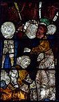 Quéménéven (29) Chapelle Notre-Dame de Kergoat Baie 08 Vue 04.JPG