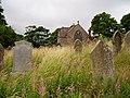 Quarnford Parish Church - geograph.org.uk - 212429.jpg