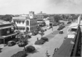 Queensland State Archives 208 Sydney Street Mackay showing the Former Mackay Town Hall c 1936.png