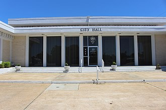 Quincy, Florida - Quincy City Hall