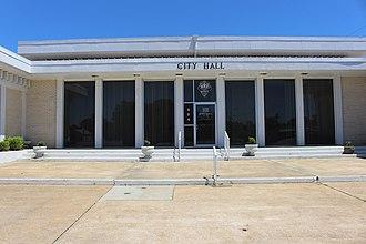 Quincy, Florida - Quincy City Hall