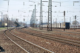 Image illustrative de l'article Gare de Rákos