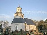 Fil:Rävinge kyrka-1.JPG