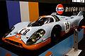 Rétromobile 2011 - Porsche 917 - 1971 - 004.jpg
