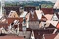Röderbogen und Markusturm, vom Röderturm Rothenburg ob der Tauber 20180922 002.jpg