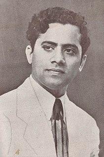 R. S. Manohar filmography