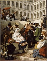 Raphaël au Vatican