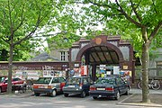 RAW Berlin Tor1
