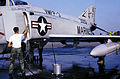RF-4B being washed MCAS El Toro 1982.jpeg