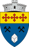 Coat of arms of Cacica