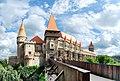 RO HD Hunedoara castle panorama 3.jpg