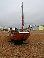 RX174, Bulverhythe Beach - geograph.org.uk - 526259.jpg