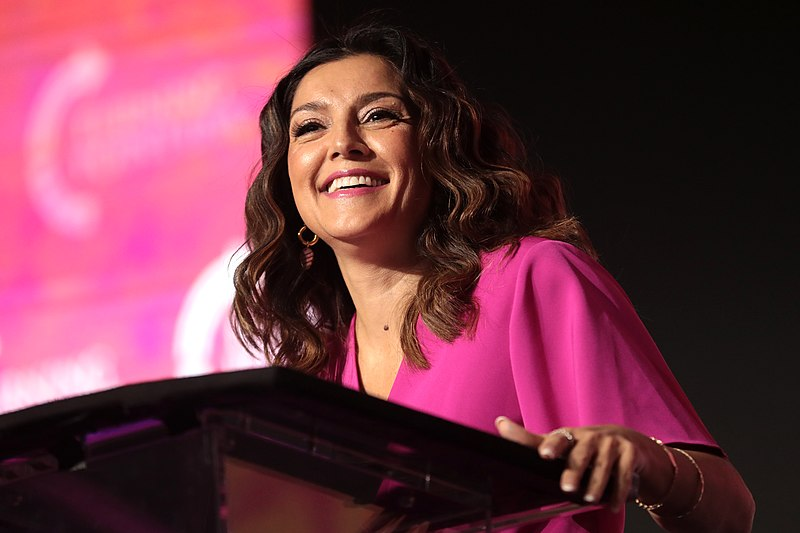 """Rachel Campos-Duffy: We Must End the """"Evil of Abortion"""""""