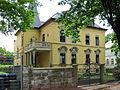 Rental villa Wilhelm-Busch-Straße 12