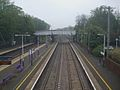 Radlett station high southbound fast.JPG
