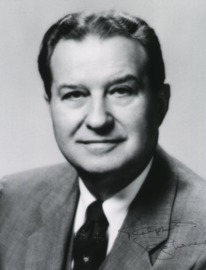 Ralph O. Rychener - Rychener portrait from the National Library of Medicine