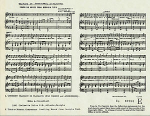 Rambling Wreck Sheet Music.jpg