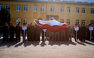 Hopak - Hopak by Military Ukrainian Dance Ensemble