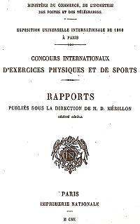 Rapport 1900