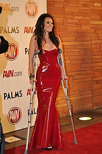 Raven Alexis at AVN Awards 2011.jpg