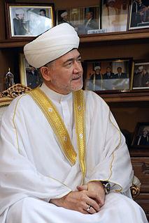 Rawil Gaynetdin